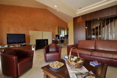 Aeolos Villa Lounge